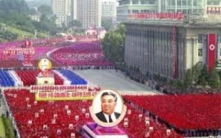 Корейская Народно-Демократическая Республика — описание: карта Корейская Народно-Демократическая Республика, фото, валюта, язык, география