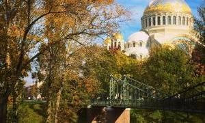 Кронштадт: достопримечательности и история города