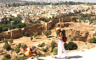 Марокко — путеводитель, лайфхаки Bormoleo
