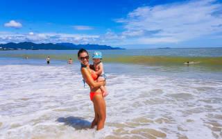 Куда можно сходить в Нячанге самостоятельно, лучшие экскурсии, где провести время с детьми