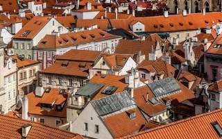 Прага на выходные: Нетипичная Прага или Необычные места в Праге, которые стоит посетить