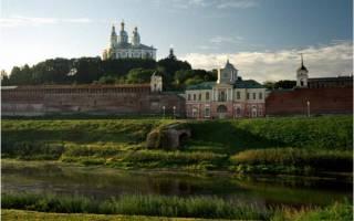 Калужский кремль