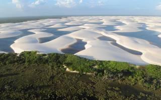 Бразилия для туристов