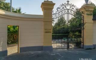 Парк «Южные культуры» Сочи – Адлер, цена, фото