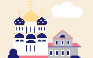 Как провести выходные в Сергиевом Посаде — Блог OneTwoTrip