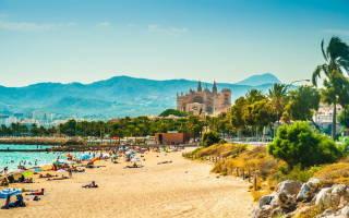 Пальма де Майорка — как организовать поездку самостоятельно