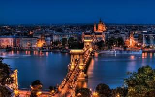 Самые красивые места Венгрии (Фото)