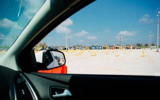 Интересные места в Крыму — можно добраться на машине