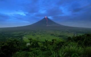 Самые красивые места на филиппинах