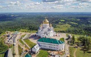 Лучшие города России глазами иностранцев