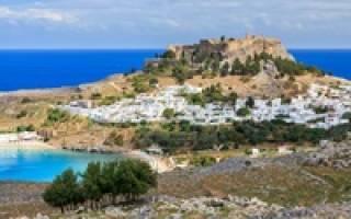 Rodos греция