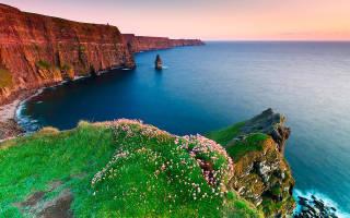 Ирландия — подробная информация о стране