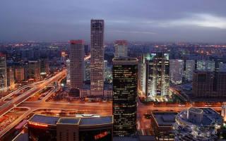 Какие города китая стоит посетить